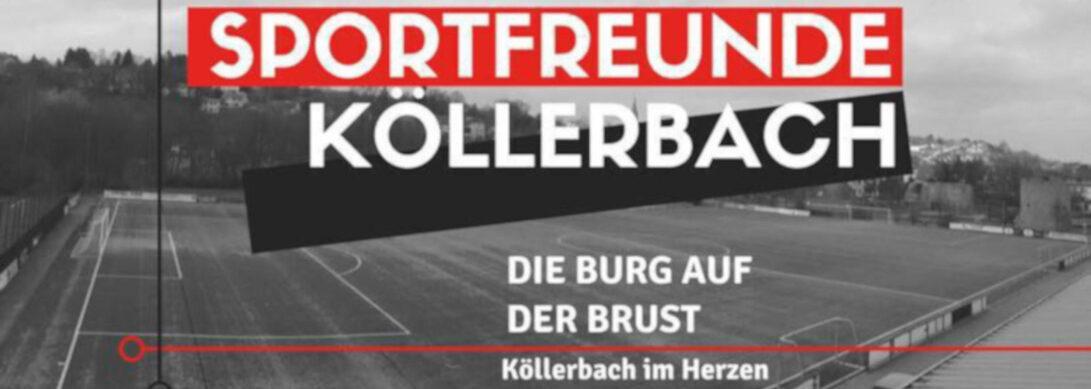 Sportfreunde Köllerbach e.V.